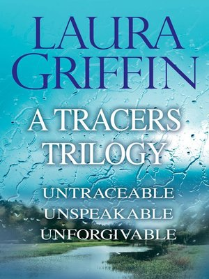 cover image of A Tracers Trilogy