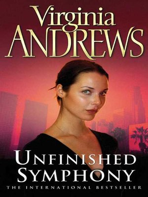 cover image of Unfinished Symphony