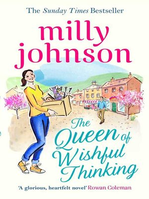 cover image of The Queen of Wishful Thinking