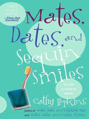 cover image of Mates, Dates, and Sequin Smiles