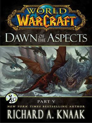 cover image of Dawn of the Aspects: Part V