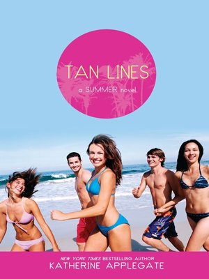 cover image of Tan Lines