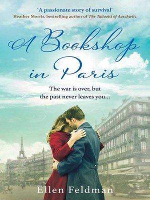 cover image of A Bookshop in Paris