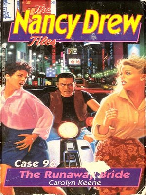 cover image of The Runaway Bride