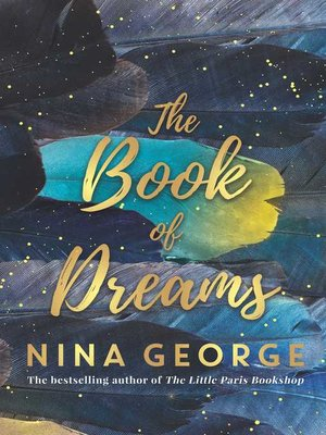 cover image of The Book of Dreams