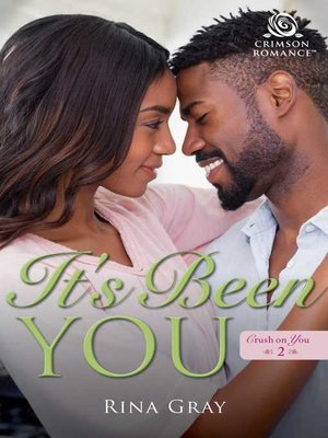 cover image of It's Been You