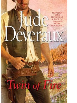 cover image of Twin of Fire