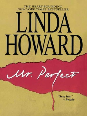 cover image of Mr. Perfect
