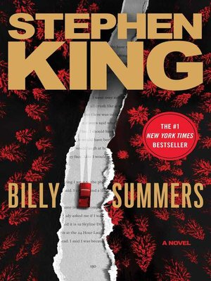 cover image of Billy Summers
