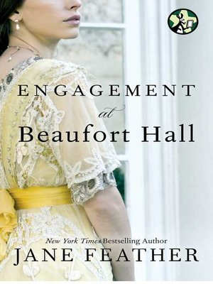 cover image of Engagement at Beaufort Hall