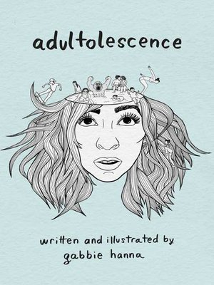 cover image of Adultolescence