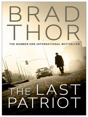 cover image of The Last Patriot