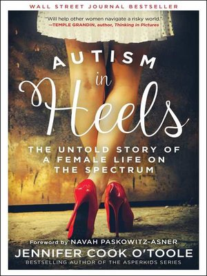 cover image of Autism in Heels