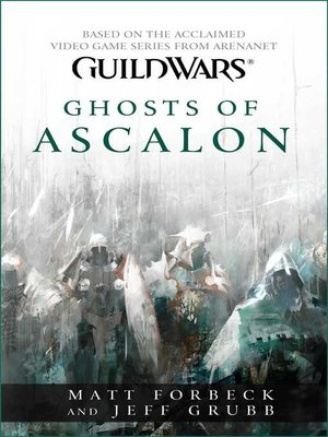cover image of Guild Wars