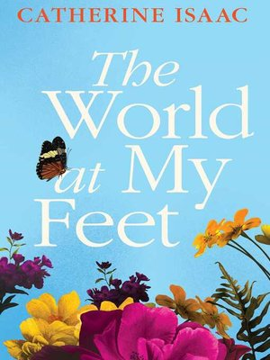 cover image of The World at My Feet