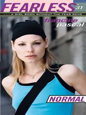cover image of Normal