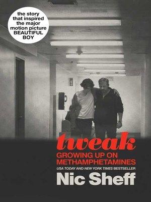 cover image of Tweak