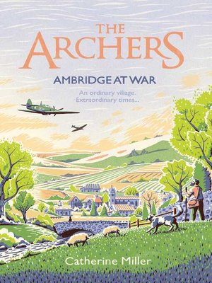 cover image of The Archers