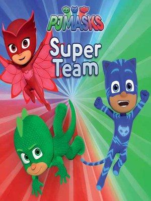 cover image of Super Team