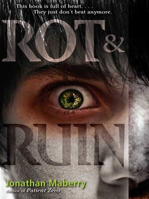 cover image of Rot & Ruin