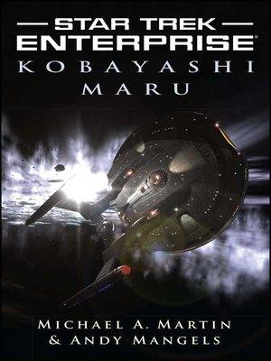 cover image of Kobayashi Maru