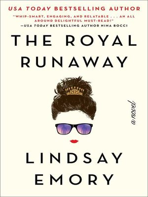 cover image of The Royal Runaway