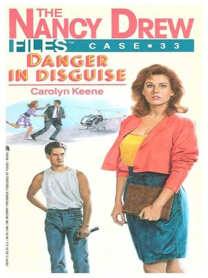 cover image of Danger in Disguise