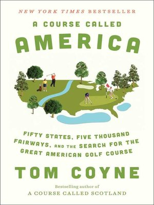 cover image of A Course Called America