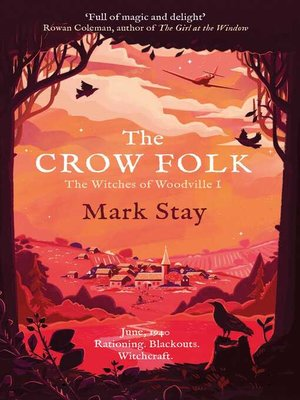 cover image of The Crow Folk