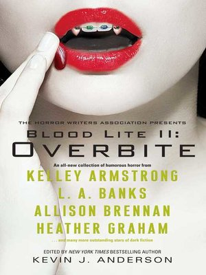 cover image of Blood Lite II