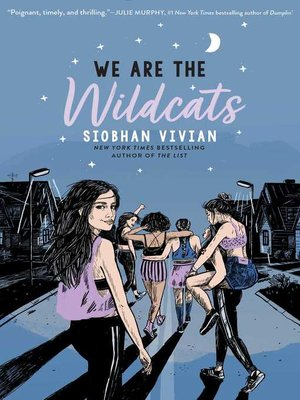cover image of We Are the Wildcats
