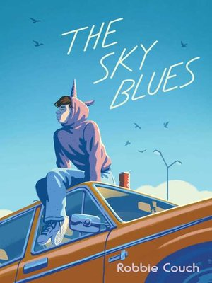 cover image of The Sky Blues