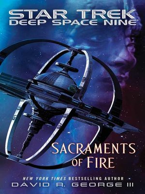cover image of Sacraments of Fire