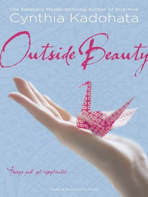 cover image of Outside Beauty
