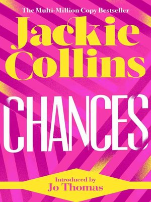 cover image of Chances