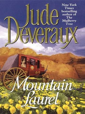 cover image of Mountain Laurel