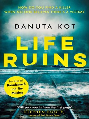 cover image of Life Ruins