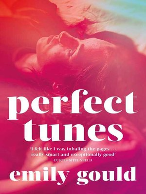 cover image of Perfect Tunes