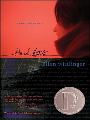 cover image of Hard Love