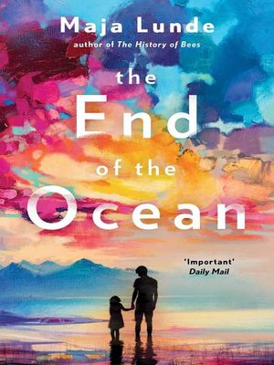 cover image of The End of the Ocean