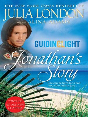 cover image of Jonathan's Story