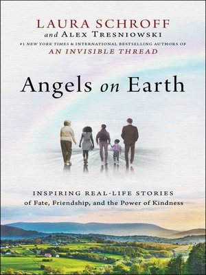 cover image of Angels on Earth