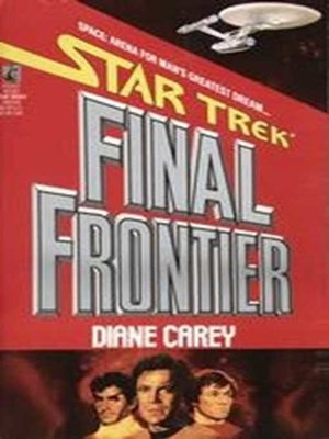 cover image of Final Frontier
