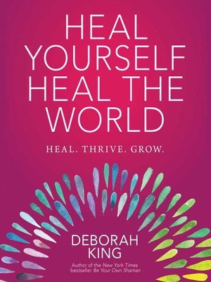 cover image of Heal Yourself—Heal the World