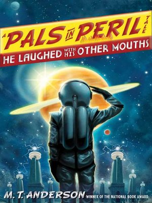 cover image of He Laughed with His Other Mouths
