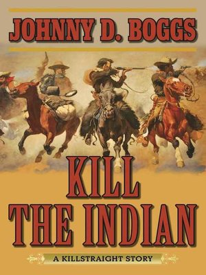 cover image of Kill the Indian