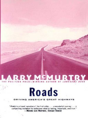cover image of Roads