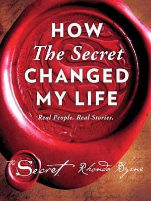 cover image of How the Secret Changed My Life