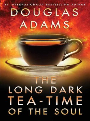 cover image of Long Dark Tea-Time of the Soul