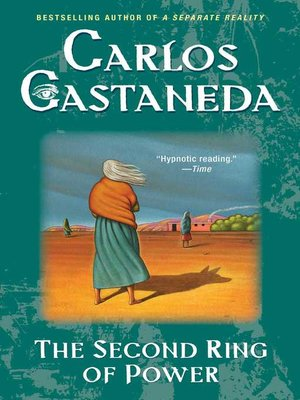 cover image of Second Ring of Power